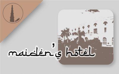 maiden's hotel, civil lines
