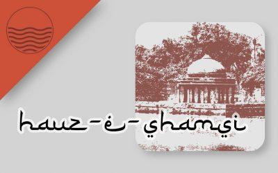 hauz-e-shamsi