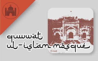 quwwat-ul islam mosque
