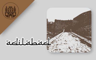 adilabad / muhammadabad fort