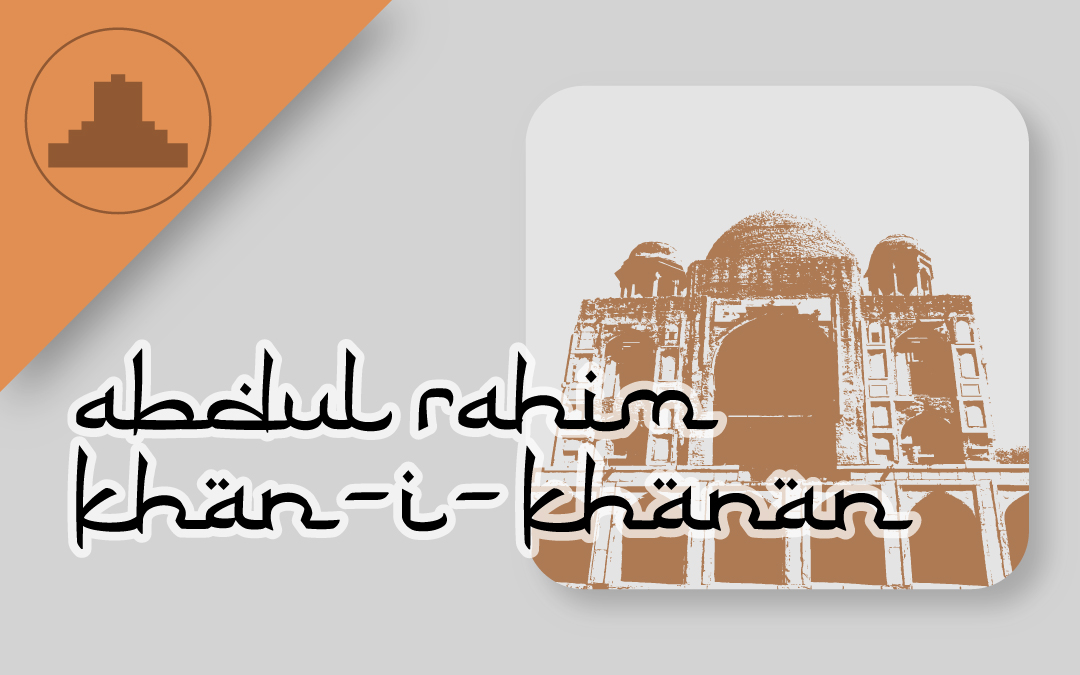 abdur rahim's tomb
