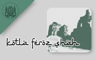 ferozabad and kotla feroz shah