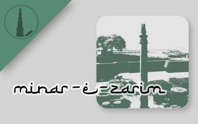 minar-e-zarim